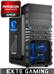 Multicom Tycho R614 Gaming PC