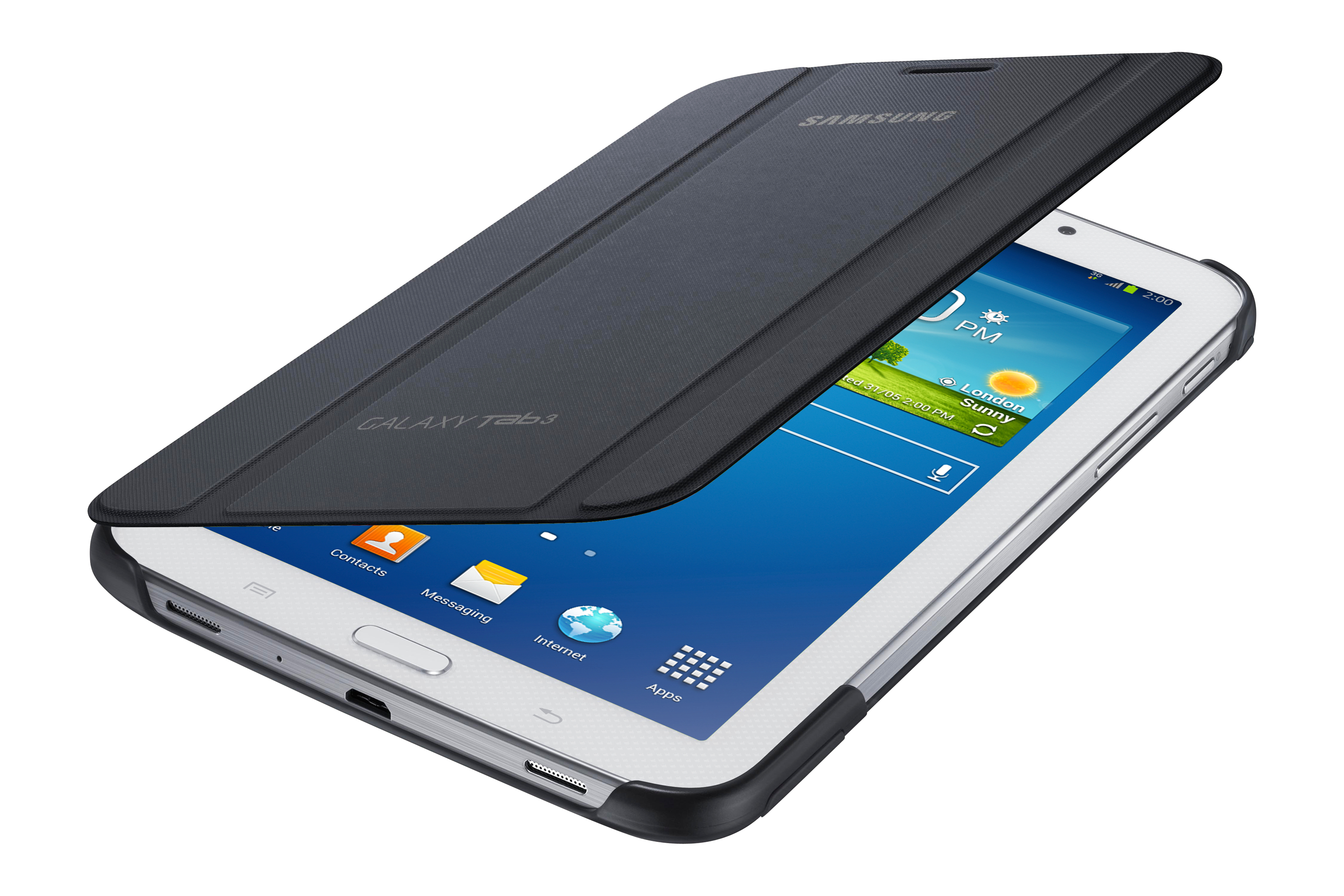 SAMSUNG Book Cover Tab3 8