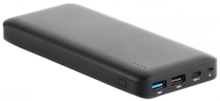 Power Bank iPhone 5 Ekstern Lader
